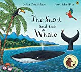 「The Snail and the Whale」のサムネイル画像