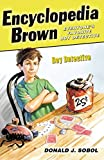「Encyclopedia Brown, Boy Detective」のサムネイル画像