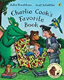 「Charlie Cook's Favorite Book」のサムネイル画像