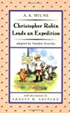 Christopher Robin Leadsan Expedition 1477語