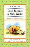 Pooh Invents a New Game 1507語