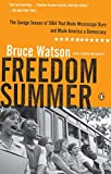 「Freedom Summer: The Savage Season of 1964 That Made Mississippi Burn and Made America a Democracy」のサムネイル画像