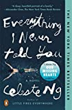 「Everything I Never Told You: A Novel」のサムネイル画像