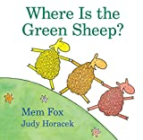『Where Is the Green Sheep?』 Mem Fox, Judy Horacek