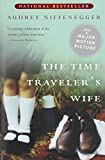 The Time Traveler's Wife 表紙画像