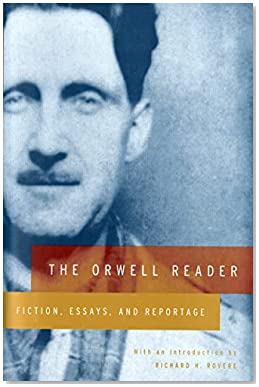 orwell collected essays 1961