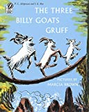 「The Three Billy Goats Gruff」のサムネイル画像
