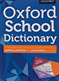 「Oxford School Dictionary (Oxford Dictionary)」のサムネイル画像