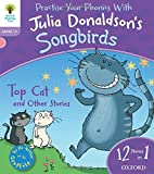 Oxford Reading Tree Songbirds: Top Cat and Other Stories