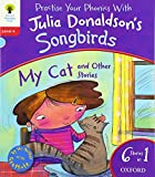 Oxford Reading Tree Songbirds: My Cat and Other Stories