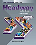 New Headway English Course (NEW HEADWAY ENGLISH COURSE)