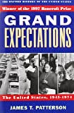 「Grand Expectations: The United States, 1945-1974 (Oxford History of the United States)」のサムネイル画像