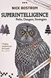 「Superintelligence: Paths, Dangers, Strategies」のサムネイル画像