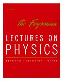 The Feynman Lectures on Physics: Commemorative Issue Vol 1: Mainly Mechanics, Radiation, and Heat (World Student)