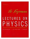 Lectures on Physics: Commemorative Issue Vol 2 (World Student)