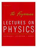 Lectures on Physics: Commemorative Issue Vol 3 (World Student)
