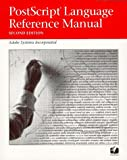 Postscript Language Reference Manual (APL)