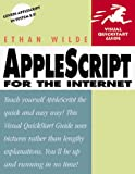 Applescript for the Internet: Visual Quickstart Guide