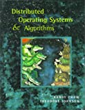 Distributed Operating Systems and Algorithm Analysis