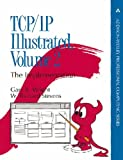 TCP/IP Illustrated, Volume 2: The Implementation (Addison-Wesley Professional Computing Series)