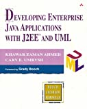 Developing Enterprise Java Applications with J2EE(TM) and UML (Addison-Wesley Object Technology Series)