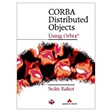 Corba Distributed Objects: Using Orbix (ACM Press Books)