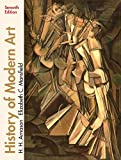 「History of Modern Art (Paperback) (7th Edition)」のサムネイル画像
