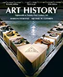 「Art History Portables Book 6: 18th - 21st Century Plus NEW MyLab Arts with eText -- Access Card Pack...」のサムネイル画像