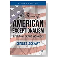 reviewing the construct of american exceptionalism American exceptionalism and civil religion, john d wilsey downers grove: ivp academic, 2015 summary: explores the history of american exceptionalism, distinguishing two kinds of exceptionalism and considers them.