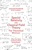 「Special Relativity and Classical Field Theory (Theoretical Minimum 3)」のサムネイル画像
