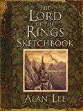 THE LORD OF THE RINGS SKETCHBOOK : Portfolio