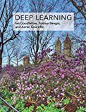 「Deep Learning (Adaptive Computation and Machine Learning)」のサムネイル画像