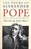 「The Poems of Alexander Pope: A reduced version of the Twickenham Text」のサムネイル画像