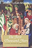「The First Thousand Years: A Global History of Christianity」のサムネイル画像