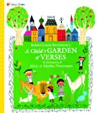 A Child's Garden of Verses (Golden Bks Classics)