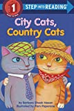 City Cats, Country Cats 150語