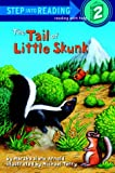 The Tail of Little Skunk 338語
