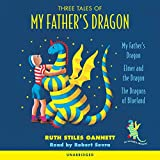 「Three Tales of My Father's Dragon」のサムネイル画像