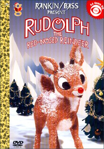 Rudolph the Red Nosed Reindeer [DVD] [Import]