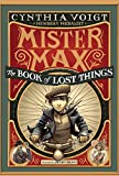 「Mister Max: The Book of Lost Things: Mister Max 1」のサムネイル画像