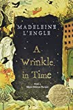 A Wrinkle in Time 表紙画像