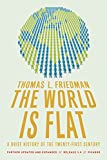 「The World Is Flat: A Brief History of the Twenty-first Century」のサムネイル画像