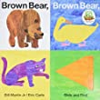 Brown Bear, Brown Bear, What Do You See? (World of Eric Carle (Priddy Books))