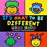 「It's Okay To Be Different (Todd Parr Classics)」のサムネイル画像
