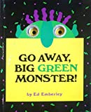 「Go Away, Big Green Monster!」のサムネイル画像