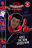 「Spider-Man: Into the Spider-Verse: Meet the New Spider-Man (Spider-Man: Into the Spider-Verse: Passp...」のサムネイル画像