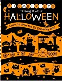 Ed Emberley's Drawing Book of Halloween (Ed Emberley Drawing Books)