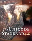 The Unicode Standard, Version 4.0