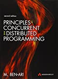 Principles of Concurrent and Distributed Programming (2nd Edition) (Prentice-Hall International Series in Computer Science)