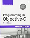 Programming in Objective-C 2.0 (3rd Edition) (Developer's Library)